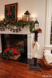 Gas Lamp Mantles Home Depot diy stocking holder u0026 the home depot virtual party diy