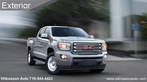 2018 GMC Canyon Near Colorado Springs - YouTube Woman Struck And Killed By Truck At Warm Springs Eastern Area Lower Your Car With Spring Clamps 20 Youtube Used Dealership Colorado Co Cars Lakeside Auto Mechanic Services Fat Boyz Motsports 1gcnksea3cz112028 2012 White Chevrolet Silverado On Sale In Interior Detailing Picture About Premier Rv Falcon Vehicle Repair Trucks Patriot Autotruck Service Gwinner North Dakota Pros Muffler Masters Mike Maroone Chevrolet Denver J A Truck Home Facebook
