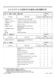 lvmh si鑒e social 2009年6月底聘用外地僱員企業 實體名單