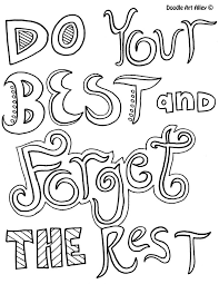 Photo Pic Free Printable Inspirational Coloring Pages
