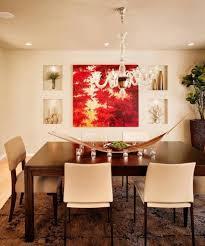 Perfect Art Deco Dining Room Chandelier