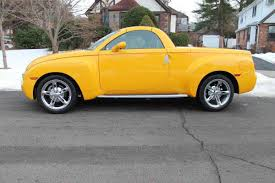 100 Ssr Truck For Sale 2004 Chevrolet SSR For Sale In Great Neck NY 1GCES14P04B108819