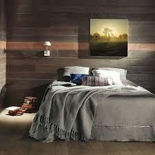 chambre en lambris lambris pvc lambris bois les plus beaux lambris côté maison