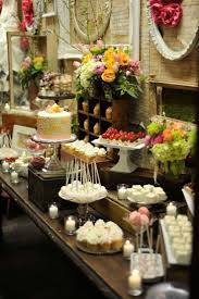 16 Rustic Wedding Dessert Table Ideas Philippines