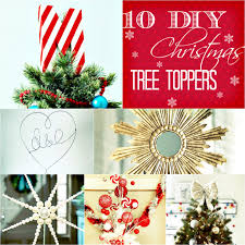 Christmas Tree Toppers To Make by Make Bow Christmas Tree Topper Christmas Lights Decoration