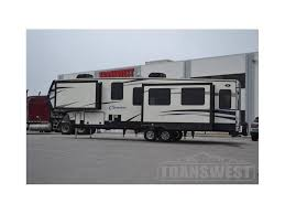 100 Transwest Truck Center 2019 Crossroads Cameo 3631RL Belton MO RVtradercom