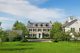 100 Fieldstone Houses GP Schafer Architect Colonial House Home
