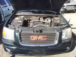 Used Parts 2005 GMC Envoy 4.2L V6 4L60 M30 Automatic | Subway Truck ... 2010 Pontiac G8 Sport Truck Overview 2005 Gmc Envoy Xl Vs 2018 Gmc Look Hd Wallpapers Car Preview And Rumors 2008 Zulu Fox Photo Tested My Cheap Truck Tent Today Pinterest Tents Cheap Trucks 14 Fresh Cabin Air Filter Images Ddanceinfo Envoy Nelsdrums Sle Xuv Photos Informations Articles Bestcarmagcom Stock Alamy 2002 Dad Van Image Gallery Auto Auction Ended On Vin 1gkes16s256113228 Envoy Xl In Ga