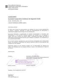 Carta De Despedida Actividad Para El último Día De Curso