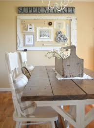 Wall Decor Kitchen Dining Room Posts