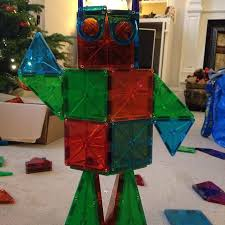 Valtech Magna Tiles 100 by 20 Best Magna Tiles Robots Images On Pinterest Tiles Robots