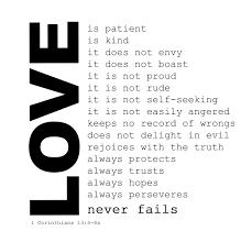 Jesus Loves You The Love Of Jesus Part 2