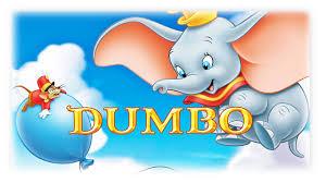 Dumbos Flying Circus Atari 2600 1983 Prototyp