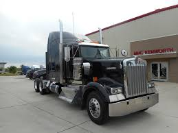 Used 2015 KENWORTH W900L | MHC Truck Sales - I0397859