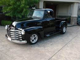 100 1951 Chevy Truck For Sale Chevrolet Pickup For ClassicCarscom CC1140742