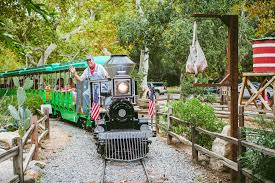 Irvine Railroad Pumpkin Patch by Best Upcoming Events In Oc To Bring The Family This Spring Cbs