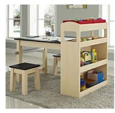Toddler Art Desk With Storage by 64 Best Childrens Furniture Images On Pinterest Child Chair