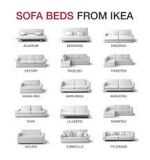 Ikea Sleeper Sofa Balkarp by Clic Clac Sofa Bed Ikea Comfortable And Unique Sofas