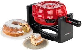 korona cake maker 41060 kuchen backen in gugelhupfform backautomat