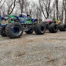 100 Monster Monster Truck Stinger Home Facebook