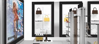 Bag Displays The Highly Innovative