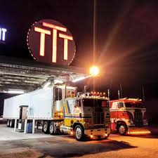 Triple T Is A Truck Stop In Arizona With Amazing Food