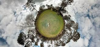 How to Create Amazing Tiny Planet s with Your iPhone  iOS