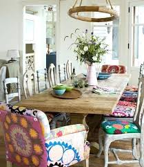 Matching Dining And Living Room Furniture Image