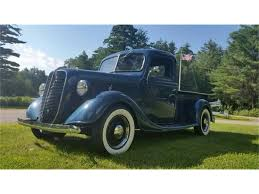 100 1937 Ford Truck For Sale Pickup For ClassicCarscom CC1016724