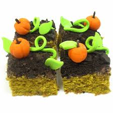 Oklahoma Pumpkin Patches 2015 by Pumpkin Patch Cake For Fall Dessert Or Thanksgiving Dessert