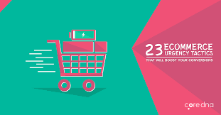 23 Tactics To Create Urgency And Grow Your ECommerce Conversions How Thin Coupon Affiliate Sites Post Fake Coupons To Earn Ad Commissions Social Skate Shop Coupon Code Tarot Deals 5 Email Receipt Marketing Tactics Infographic Revamp Crm Different Ways Enter Promo Codes Vauchar Blog Forza Goal Discount Codes Ways Boost Your Ecommerce Cversion Rate In 2019 Get Up 50 Off New Dropshipspycom Review Code No Sales Event Promo Registrations Promotions 101 For 20 Growth