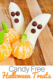 Halloween Appetizers For Adults by Amazingly Fun Non Candy Halloween Treats For Kids
