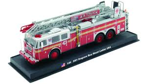 Seagrave Rear Mount Ladder Fire Truck Diecast 1:64 Model Amercom ... Custom 132 Code 3 Seagrave Fdny Squad 61 Pumper Fire Truck W Diecast Toy Fire Trucks Amazoncom Eone Heavy Rescue Truck 164 Model Lego Archives The Brothers Brick Ho 187 Walter Yankee Cb 3000 Arff Firetruck Fankitmodels China Futian Sairui 2 Tons Water Tank Fighting L1500s Lf 8 German Light Icm 35527 Paper Of A Royalty Free Cliparts Vectors And State 14 Rush Police Hook Double Slider Toy Large Ladder Alloy Car Models