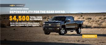 Oklahoma City Chevrolet Dealer | David Stanley Chevrolet Serving ...