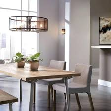 Industrial Dining Room Chandeliers Ceiling Lighting Fixtures Fans Ideas