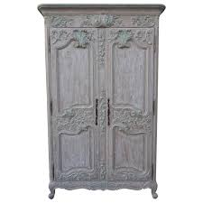 French Louis XV Style Carved Painted Armoire | Melissa Levinson ... French Antique Armoire 19th Century Wardrobe Burr Antiques Atlas Fniture Stunning Mirror Fronted Wardrobes Mirrored Napoleon Iii In Mahogany Circa 1870 1890 Hand Carved Oak Or Beveled 3 Door For Sale La Rochelle Roco Wardrobe Cart Awesome Victorian Cabinet Bedroom Home Ideas Walnut Ldon