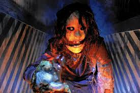 Great America Halloween Haunt Hours by Haunted Houses Offer Fearful Fun Lake County News Sun