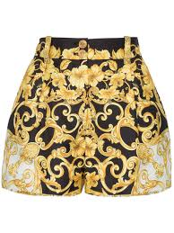 Versace High Waisted Baroque Print Silk Shorts $875 - Buy Online ... High Back Black Chair Home Design Ideas Silk Cushions Vimercati Classic Fniture Absolom Roche In Leatherette Birthday Ideas 2019 Amazoncom Robert Smith Church Collection Tree Of Life Exquisite Handcarved Mahogany Louis Xvi Baroque French Reproduction Az Fniture Terminology To Know When Buying At Auction The Eighteenth Century Seat Essay Arturo Pani Fanciful Wing Tussah For Sale 1stdibs This Breathtaking High Back Chair Is Ornately Carved And Finished Aveiro Display Cabinet Oak Glass Madecom New Armchair Leather Waterrepellent Fabric Dauphine Silver Fabulous Touch Modern