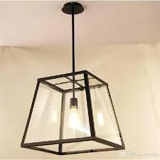retro pendant lighting uk kitchen loft light restoration vintage