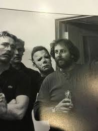Cast Of Halloween 2 1981 by Horror All Things Horror Pinterest Horror Michael Myers And