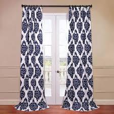 thermalogic rod pocket curtain liner window treatments bellacor