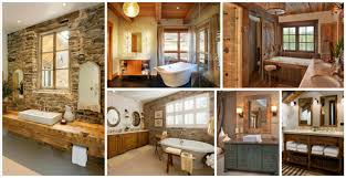 10 Amazing Rustic Bathroom Design Ideas 16 Fantastic Rustic Bathroom Designs That Will Take Your Breath Away Diy Ideas Home Decorating Zonaprinta 30 And Decor Goodsgn Enchanting Bathtub Shower 6 Rustic Bathroom Ideas Servicecomau 31 Best Design And For 2019 Remodel Saugatuck Mi West Michigan Build Inspired By Natures Beauty With Calm Nuance Traba Homes