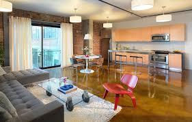 100 Loft Sf Luxury Apartments In SoMa San Francisco Arc Light