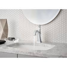 Delta Dryden Faucet Stainless delta faucet 551 dst dryden polished chrome one handle bathroom