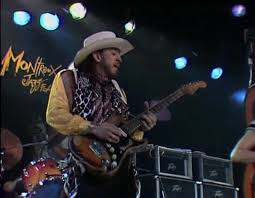 The Unique Guitar Blog Guitars Of Stevie Ray Vaughan