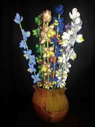 Pistachio Craft Work With Shells U Olive Beads Pinteresurhcom Ideal Crafts Shell Art