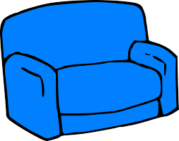 Free Vector Graphic Chair Armchair Sofa Furniture
