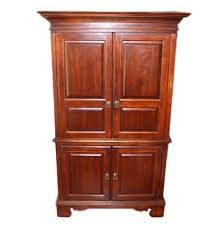 Broyhill Armoire Entertainment Center With Illuminated Cabinet : EBTH Cherry Wood Tv Armoire Corner Jewelry Designs Antique Wardrobe Broyhill Oak End Tables Coffee Table With Drawers Attic Heirlooms Attic Heirlooms Armoire Abolishrmcom Queen Sleeper Sofa Us Mattress Bedroom Fniture 5 And Knobs For Golden Boys And Me Repurposed Wall Unit Solid Pine Ebth 63 Off Tall Wooden Tv Storage Remarkable Design Heirloom Desk Flint By Home Gallery Stores