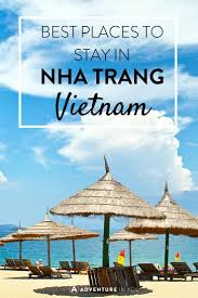 Best Places To Stay In Nha Trang Vietnam