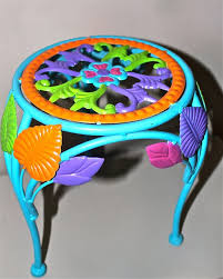 Patio Plant Stands Wheels by 242 Best Plant Stands Images On Pinterest Plant Stands